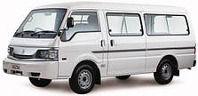 Фаркопы на Mazda E 2200 (1983-1999)
