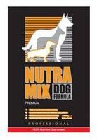 Nutra Mix (Нутра Микс) Professional корм для сильных и атлетичных собак 18.14кг