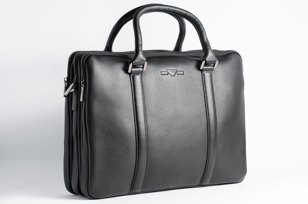 6e3592ea7233 Мужская сумка портфель Armani 1373-1, цена 4 590 грн., купить в ...