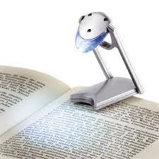 Светильники для чтения