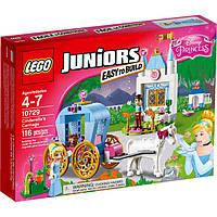 LEGO® Juniors (10729) Карета Золушки