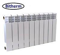 Биметаллический радиатор Bitherm Uno 350/80