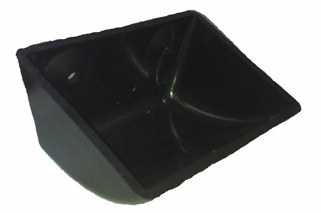 Ковш 160 (норийный) УКЗ-20 (1,1 л.) полимерный
