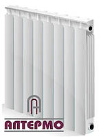 Биметаллический радиатор Алтермо  ЛРБ (80х575х80)