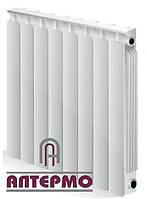 Биметаллический радиатор Алтермо  РИО (80х570х80)