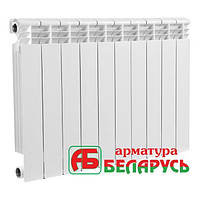 Биметаллический радиатор Арматура Беларусь RBB01/1 (80х559х76)