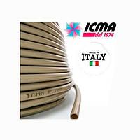 Труба для теплого пола Icma PEX-A 16x2.0 с кислородным барьером