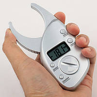 Калипер жиромер цифровой Digital Body Fat Caliper