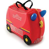 Детский дорожный чемоданчик Trunki Freddie, фото 1