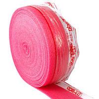 Демферная лента 6мм(красная) 50мт