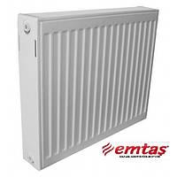 Радиатор отопления стальной EMTAS тип 22 500х500мм