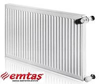 Радиатор отопления стальной EMTAS тип 11 500х1200мм