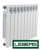 Радиатор биметаллический LEBERG 500-80