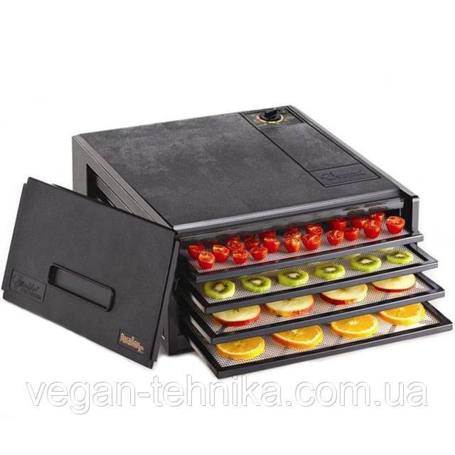 Бытовые дегидраторы - электрические сушилки для овощей и фруктов