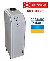 Котёл газовый дымоходный двухконтурный Житомир-3 7ВСН