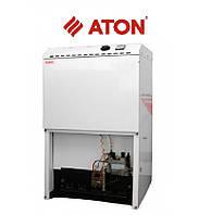 Газовый котел напольный одноконтурный дымоходный ATON АОГВМ 30 Е