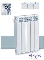 Алюминиевый радиатор RADIATORI 2000 SPA  Helyos 500 R