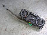 Блок управления печкой без кондиционера 7H0819045F9B9 б/у на VW Transporter T5 2003-2010 год, фото 2