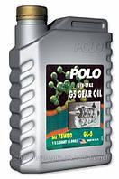 Синтетическое трансмиссионное масло POLO SYN EPAX-G5  75w-90 (1 л.) на разлив.