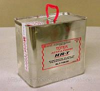 Синтетическое трансмиссионное масло ТОТЕК HR-T 75W90 (1 л)
