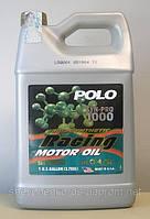 Синтетическое моторное масло POLO SYN-PRO 1000 RACING 0w-50 (3,785л.)