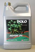 Моторное масло синтетика POLO SYN SPORT 5w-50 (3,785л.)