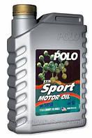 Синтетическое моторное масло POLO SYN SPORT 5w-50 (0,946л.)