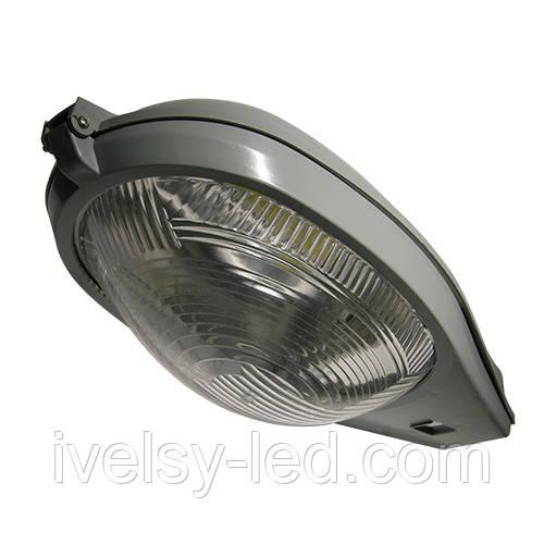 Уличный светильник LED ДКУ-30Вт 6000К 2850Лм, IP65