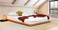 Кровать Инанте - очень популярное решение для мансардных спальных комнат.