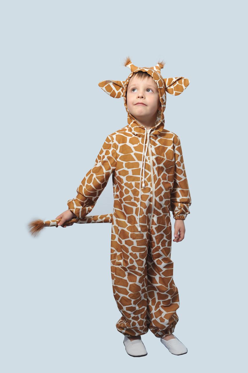 Карнавальный костюм жирафа Прокат - Карнавальные костюмы в Киеве 69214b2eb9a43