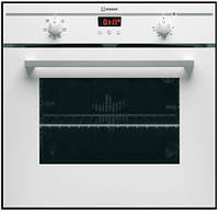 Духовой шкаф электрический INDESIT FIM 53 K.0 WH S