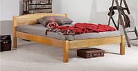Кровать  Солус. Утонченное исполнение и легкость вот основные черты данной модели., фото 1