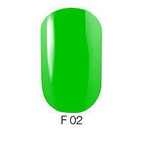 Гель-лак Go Fluo  5,8 мл