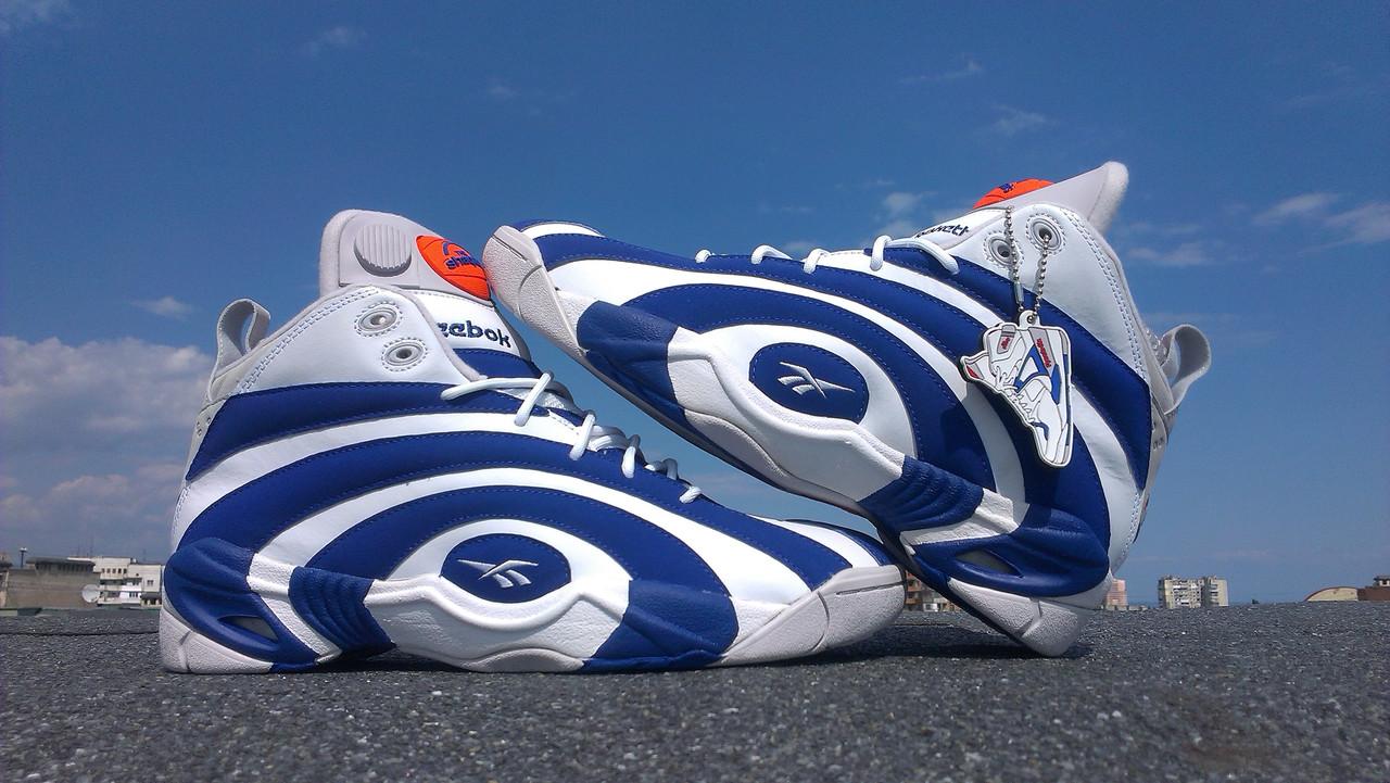 78b7d0a8 Баскетбольные кроссовки Reebok Shaqnosis