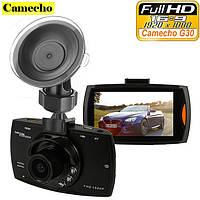 """Camecho  G30 Full HD 1080 P 2.7 """"автомобильный видеорегистратор Рекордер + Обнаружения Движения Ночного Видени, фото 1"""