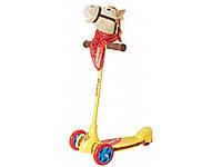 Детский самокат-игрушка Razor Jr. Kuties Cowboy