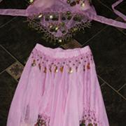 Набор для восточных танцев, 1 набор