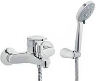 Смеситель для ванны Invena MERIDA EXE BW-03-001, фото 1
