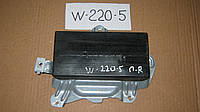Подушка безопасности Airbag SRS правой двери Mercedes S Class W220, 2208600405, A2208600405