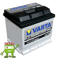 Аккумулятор VARTA Black Dynamic B19 45Аh 400A 545412040
