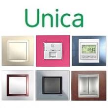 Unica - Schneider Electric