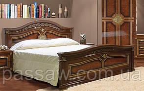 Кровать с ортопедическим каркасом  Диана