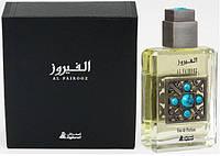 """Парфюмерная вода Asghar Ali """"Al Fairooz"""" 45ml"""