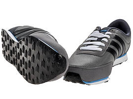 Кроссовки мужские adidas Neo v racer оригинал, фото 3