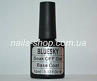 Базовое покрытие Bluesky 10 ml Base Coat