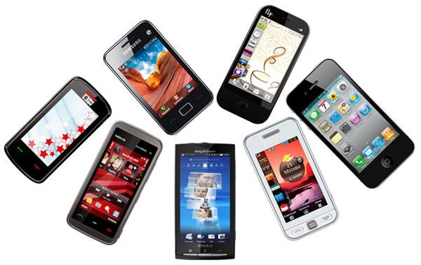 Телефоны мобильные и аксессуары