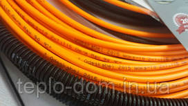 Ультра тонкий кабель (Теплые полы) 1 м.кв