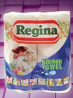 Полотенца бумажные REGINA-REC