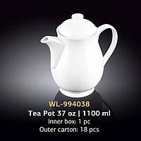 Чайник заварочный (Wilmax, Вилмакс, Вілмакс) WL-994038