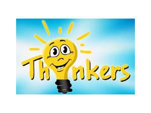 Інтелектуальні ігри Thinkers